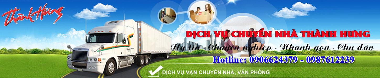 Banner 2 Dịch Vụ Chuyển Nhà Thành Hưng