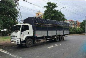 vận tải miền tây giá rẻ TPHCM