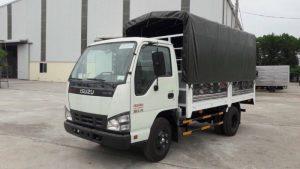 giá cho thuê xe tải tphcm