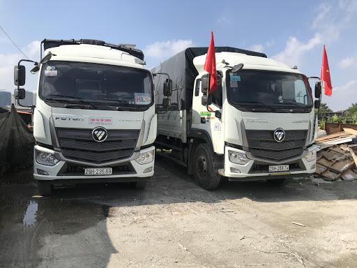 dịch vụ cho thuê xe tải 3,5 tấn